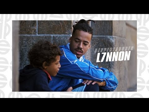 L7NNON - Despertadores (prod. Papatinho)