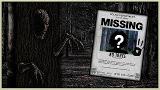 Missing 411 - BIZARRE Disappearances and Missing Shoes
