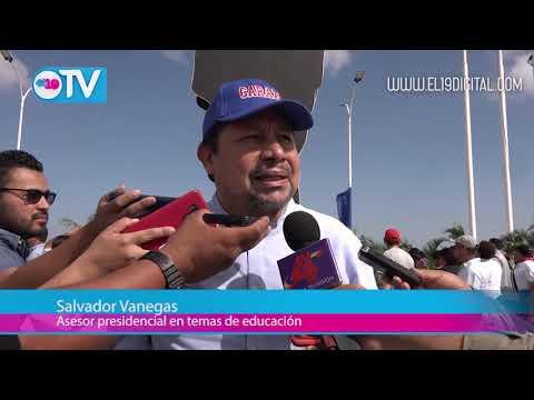 Sandino, símbolo de lucha inclaudicable de los nicaragüenses