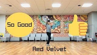 [ORIGINAL CHOREO] 레드벨벳 Red Velvet - So Good