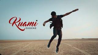 Kuami Eugene - Turn Up (Official Video)