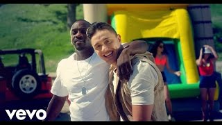 Joey Montana   Picky (Remix) Ft. Akon, Mohombi