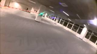 A day at the office - With the whole SQG team ( FPV drone pod quadcopter racing )