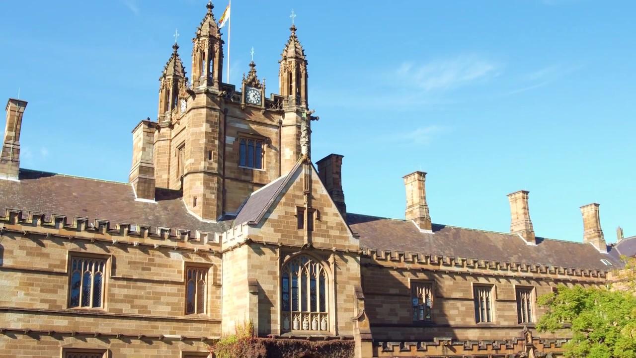 University of Sydney-Video-2