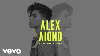 Alex Aiono - Work The Middle (Audio)