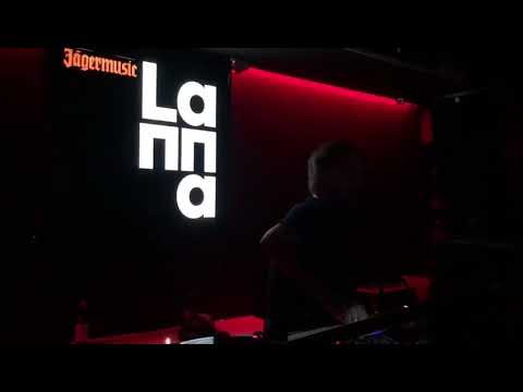 Roberto Olay @ Lanna Club 27-10-17
