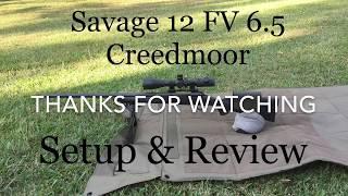 Savage Arms 12FV
