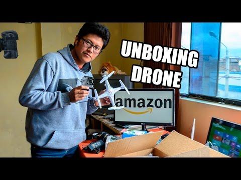 Compra en Amazon desde Huancayo  UNBOXING 