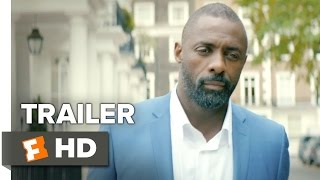 100 Streets Official Trailer 1 2016  Idris Elba Movie