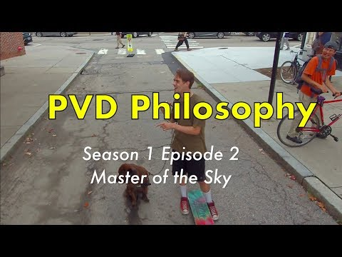 PVD Philosophy | S1E2 | Master Of The Sky | 4K Mp3