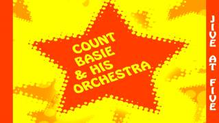 Count Basie - I'm gonna' move to the outskirts of town