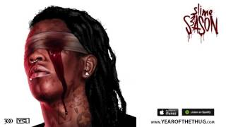 Young Thug - Problem [OFFICIAL AUDIO]