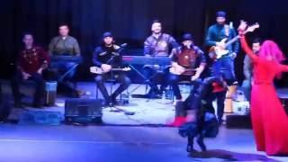 ჯგუფი ბანის კონცერტი ვოლგოგრადში Folk Band Bani Concert in Volgograd 2016