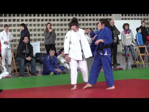 Judo Fase Sector Norte - Fem -52kg