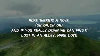 Ari Lennox   Shea Butter Baby (Lyrics)