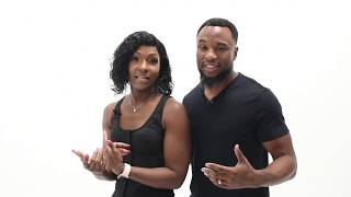 Power Couple Dedric & Krystal Polite - Introduce The Copreneurs Facebook Private Group -