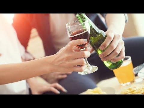 In totale sulla codificazione da alcolismo di Siluro