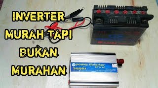 Download Video Inverter 200 ribuan Murah Tapi Bukan Murahan MP3 3GP MP4
