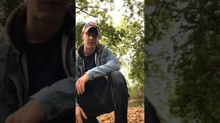How to skip a rock! ASK A COUNTRY BOY #3
