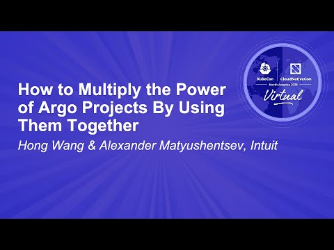 Image thumbnail for talk How to Multiply the Power of Argo Projects By Using Them Together