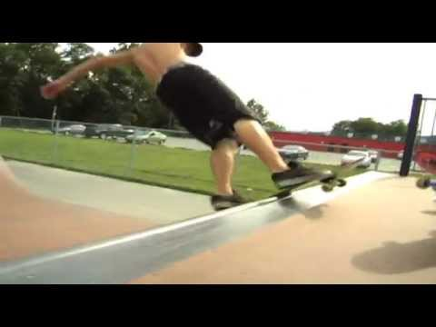 Tarentum  Skatepark Skate edit