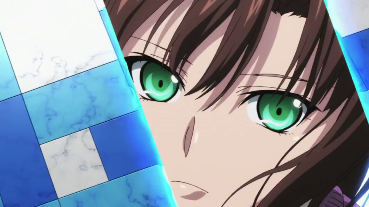 Strike the Blood (AMV) Monster . .