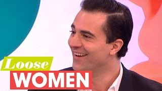 What Is Popstars' Darius Up to Now? | Loose Women