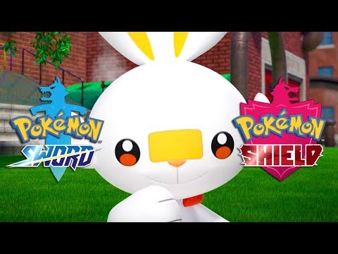 Pokémon Sword Nintendo Nintendo Switch Key EUROPE - 1