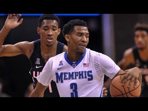 HIGHLIGHTS: Memphis Thrashes UConn Behind 21 Points From Jeremiah Martin | Stadium