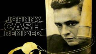 Johnny Cash Remixed - Country Boy (Sonny J Remix)