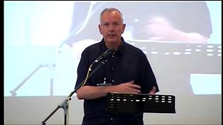 CEP 2016 Lecture 10 of 14 : Chris Green - Preach The Word