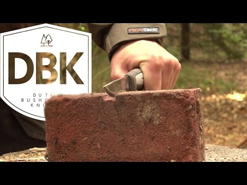 The Indestructible Knife | Mora Robust