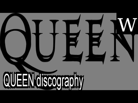 QUEEN discography - WikiVidi Documentary