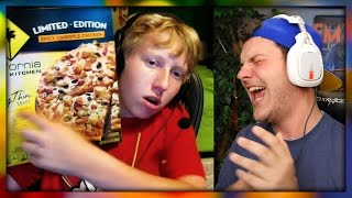 THE FOOD REVIEW GOD - Video Youtube