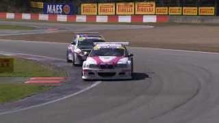 Supercar_Challenge - Zolder2013 Sport Race 1 Full Race