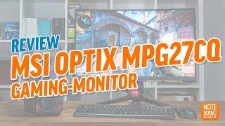 msi optix mag271c review - मुफ्त ऑनलाइन