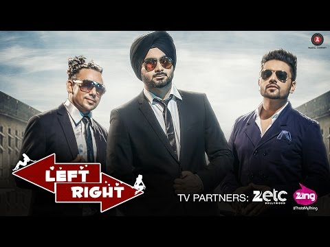 Left Right  Stylish Singh