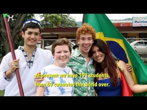 UWC Costa Rica Scholarship Challenge