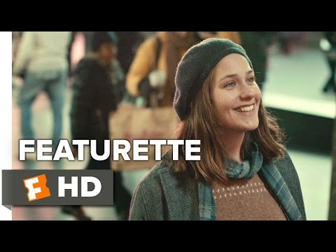 Mistress America (Featurette 'Tracy')