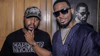 New Cassper Nyovest X D'Banj Collaboration. 🔥🔥 Or 🚮🚮