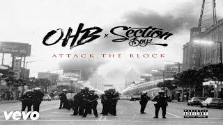 Marathon Man (Feat Chris Brown, Hoody Baby & Tj Luva Boy) - Mixtape Attack The Block