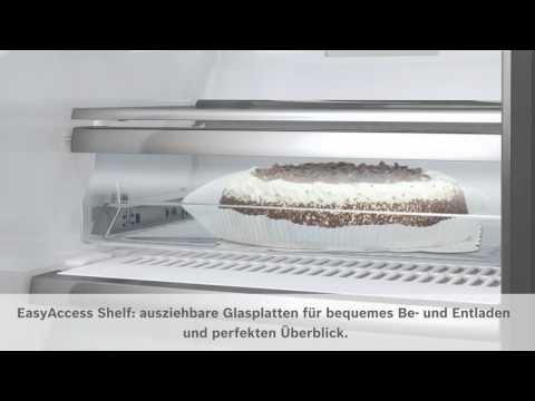 Bosch - Side by Sides NoFrost Trinkwasserspender   Erhältlich bei moebelplus