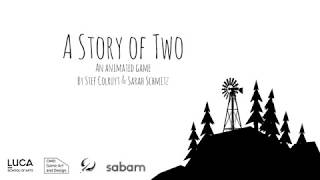 A Story of Two Teaser