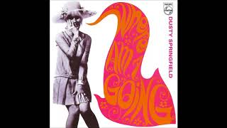 Dusty Springfield - Don't Let Me Lose This Dream
