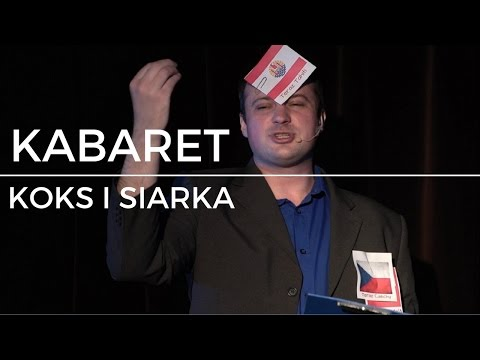Tomek Biskup - Koks i Siarka (Kabaret)