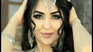 گفتوگو با پروینه سعیدوا، چهره تازه دنیای مد تاجیکستان
