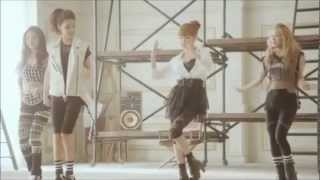 Girls' Generation -  Born to be a lady