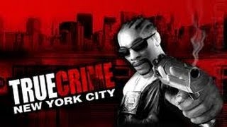 True Crime: New York City video