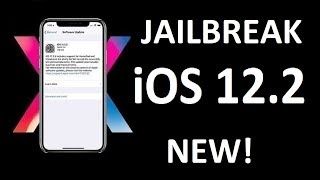 cara jailbreak iphone 5s ios 12.2