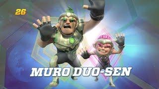 WIKISEN / 26 / Muro Duo-Sen